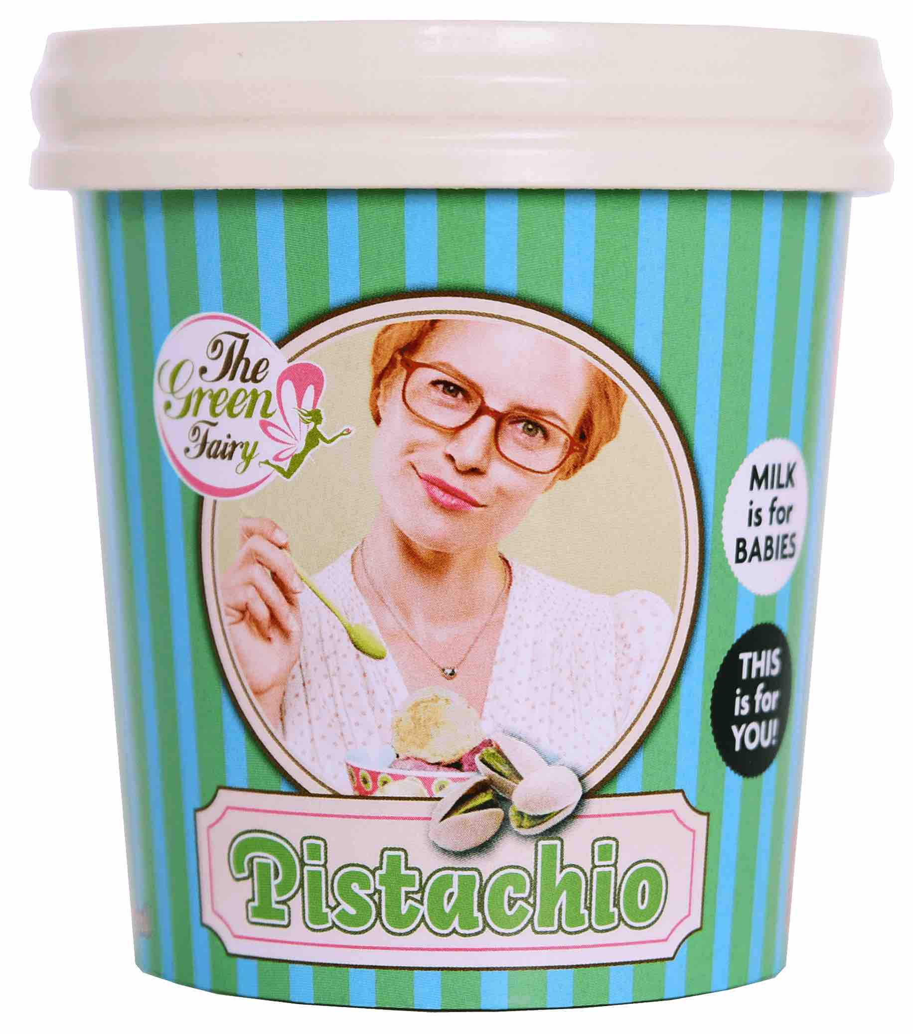 Pistachio_125ml_The Green Fairy Ice Cream_vegane bio glace_glutenfrei_laktosefrei_plantbased_switzerland